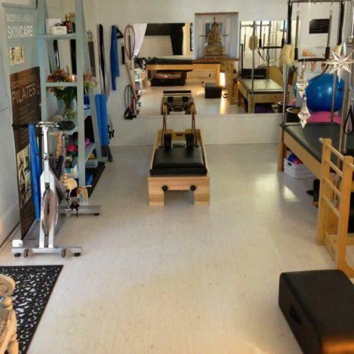 BodyWellness Pilates & SkinCare